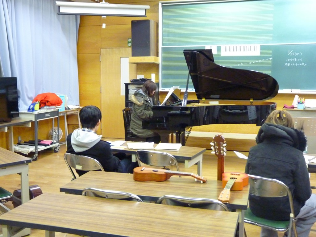 松本筑摩高等学校(通信制)